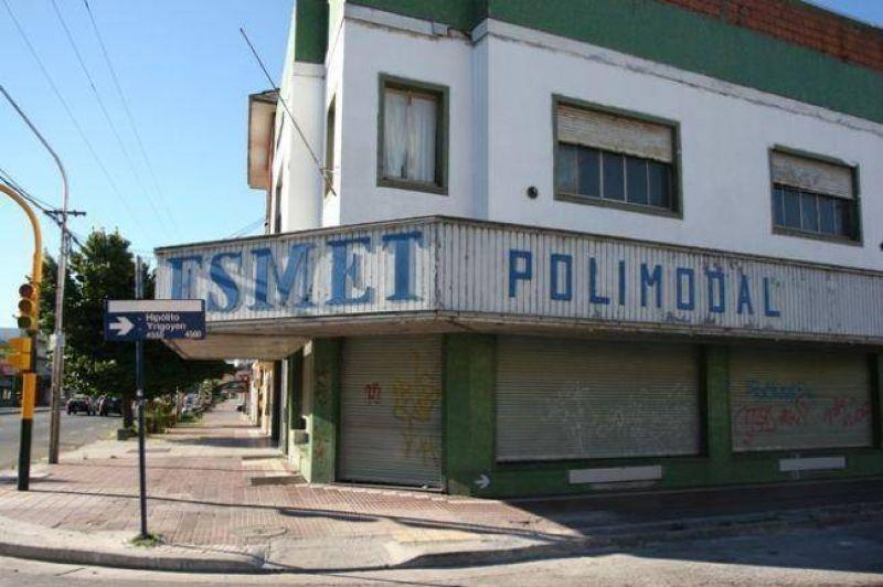 El Municipio se hará cargo de la deuda de la Esmet 1