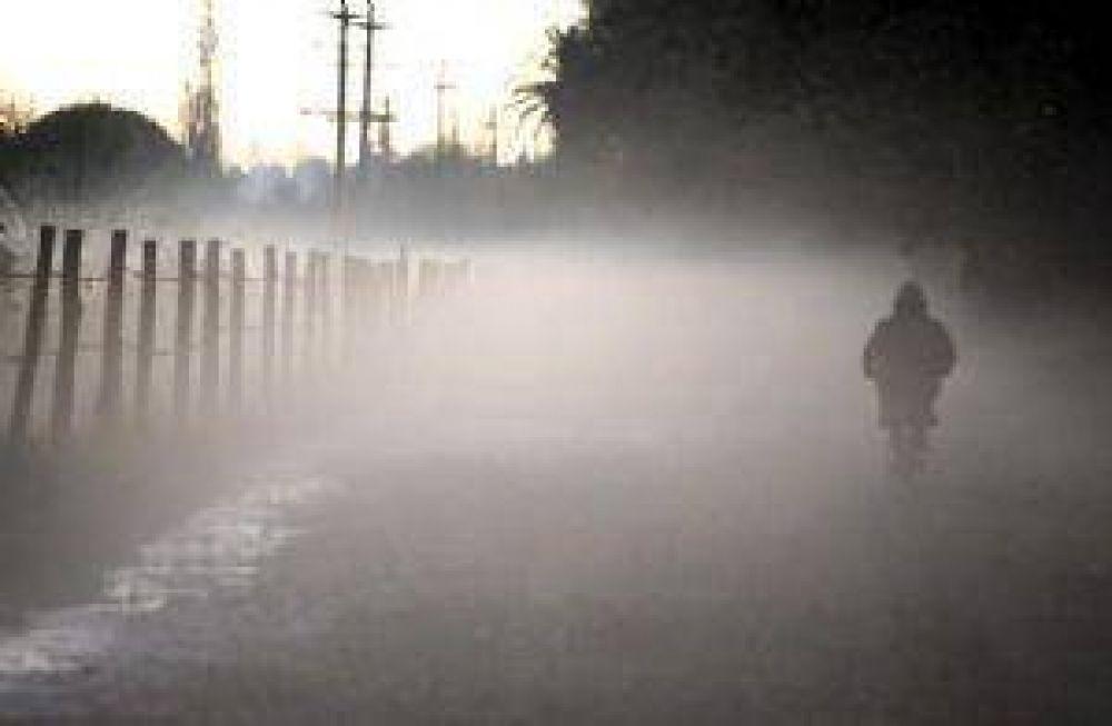 Emergencia agropecuaria en Rivadavia por el granizo
