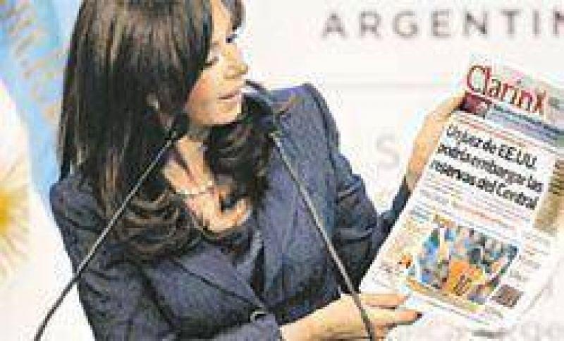 La Justicia de los Estados Unidos embargó reservas argentinas