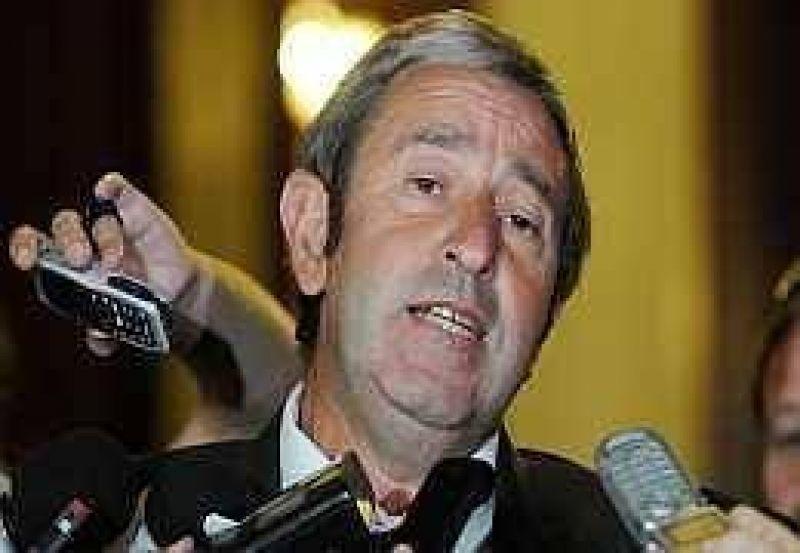 """Cobos: """"Voy a terminar mi mandato el 2011 y me ir� con la Presidente"""""""
