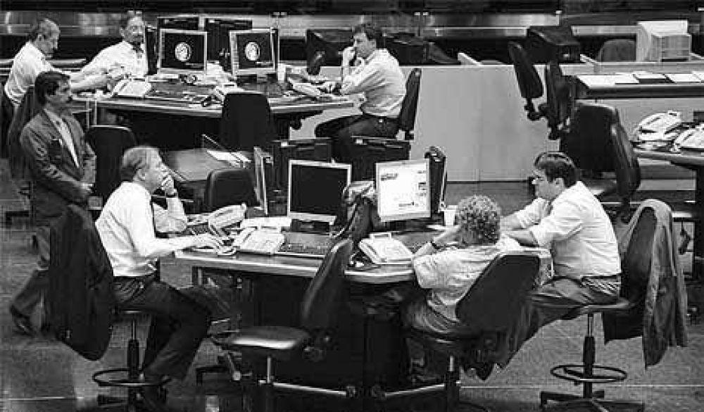 Los bonos acusaron el golpe