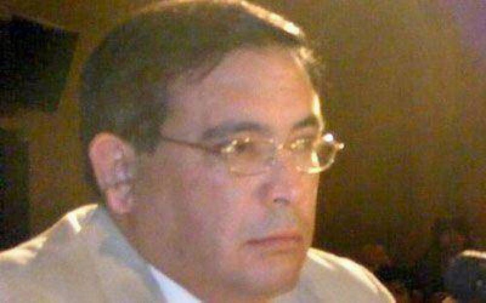 Concejal Cabrera fustigó exacerbado vandalismo de obreros de la UOCRA