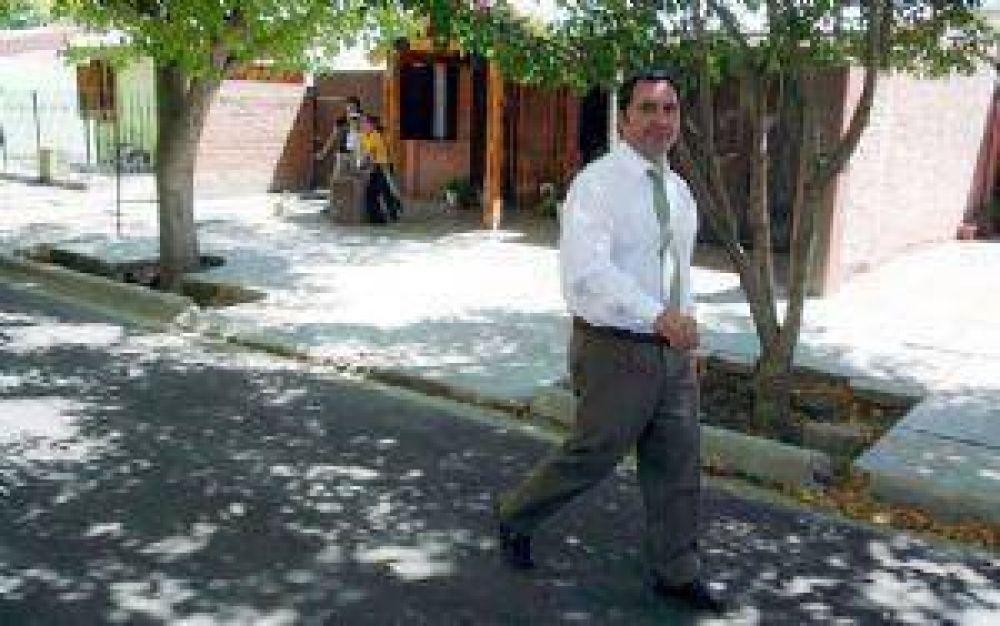 San Carlos creó una empresa municipal y la oposición la cuestiona
