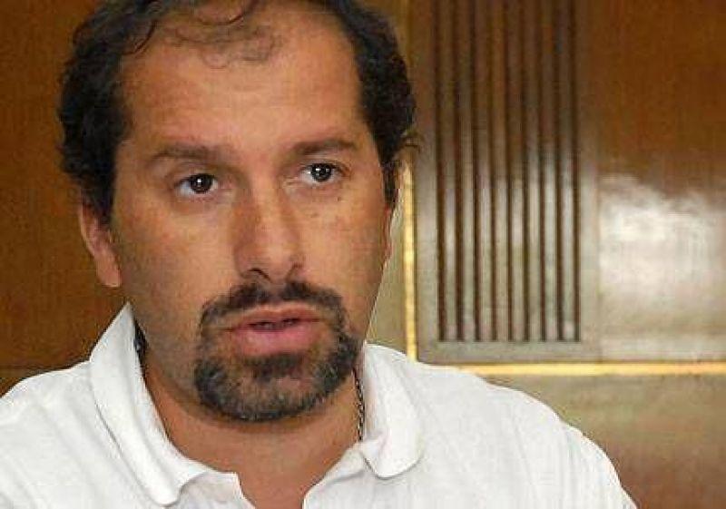 """""""La oposición quiere incendiar Mendoza"""""""