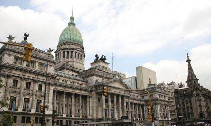 Bloques opositores le pedirán a Cristina Kirchner que convoque al Congreso a sesión extraordinaria