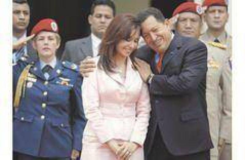 Para el mercado, la Argentina ya volvi� a ser m�s riesgosa que Venezuela