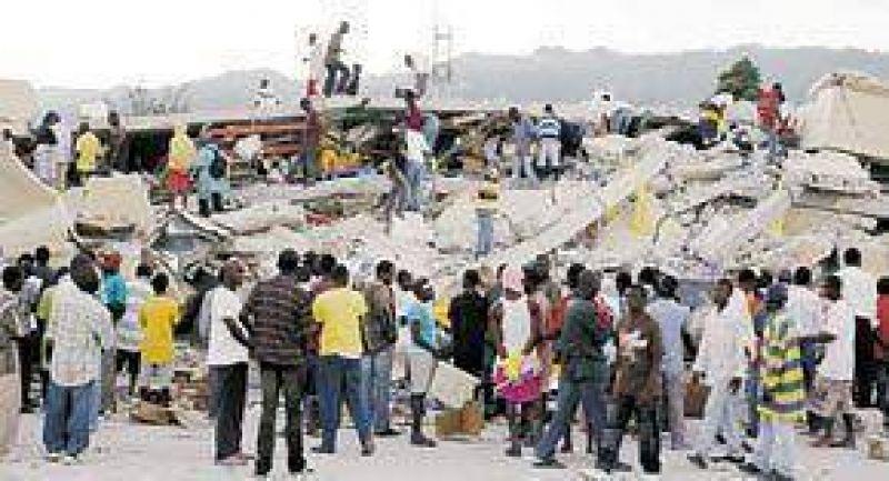 Ser�an m�s de 100.000 los muertos por el terremoto