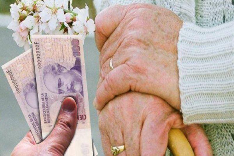 La Provincia pagará plus a los jubilados este mes