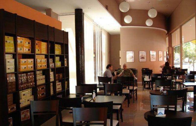 Balcarce expande su cadena de cafeterías