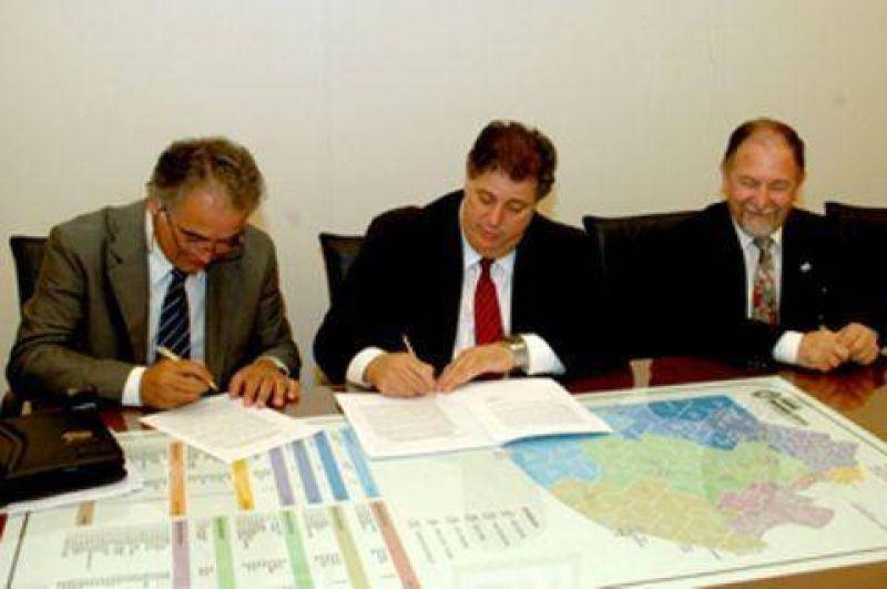 Salud acord� la colaboraci�n de laboratorios privados en la vigilancia de los casos de dengue