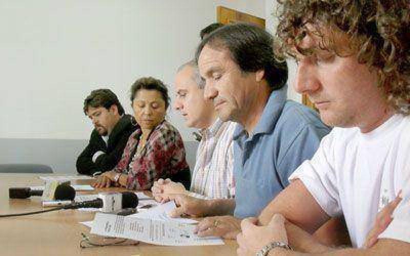 El 51% de lo sancionado en 2009 se vincula al ordenamiento territorial