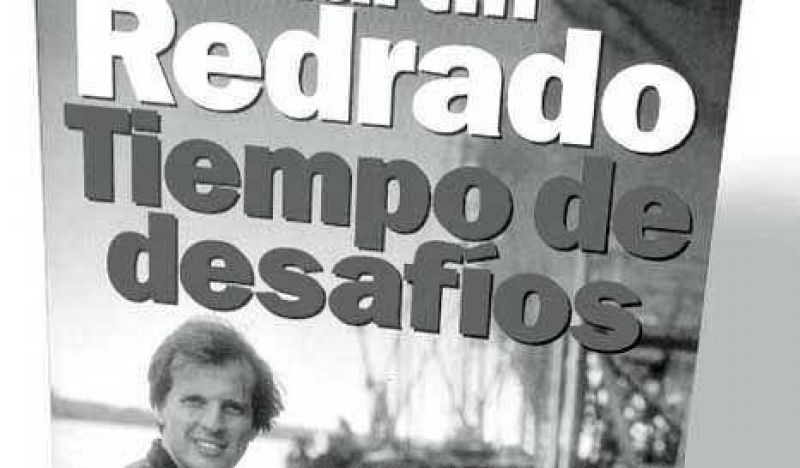 El libro retro de Redrado y sus semejanzas con la crisis actual