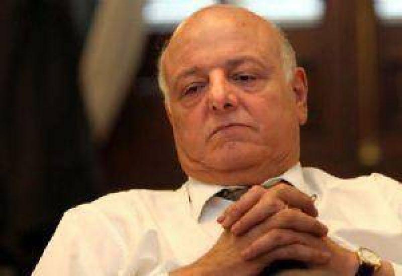 Jaliff sali� a criticar a Sanz por retacearle el apoyo radical a Cobos