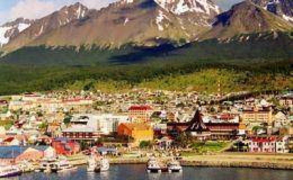 Fuerte terremoto en costas de Ushuaia: no se registraron daños