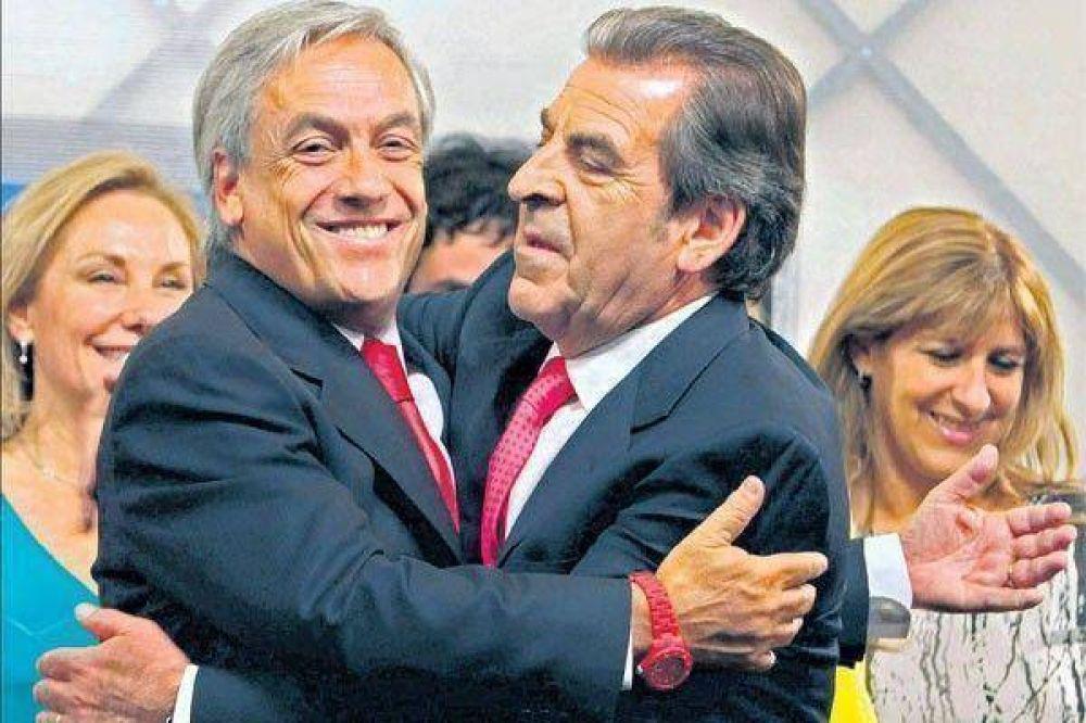 Venció Piñera: Chile gira a la derecha después de 20 años