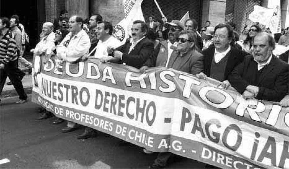 El plan neoliberal para que Chile crezca más