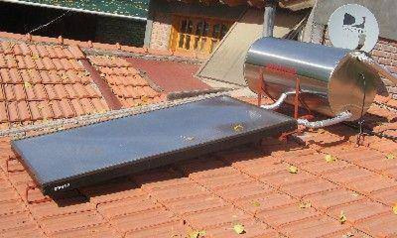Proyecto de energ�a solar local premiado