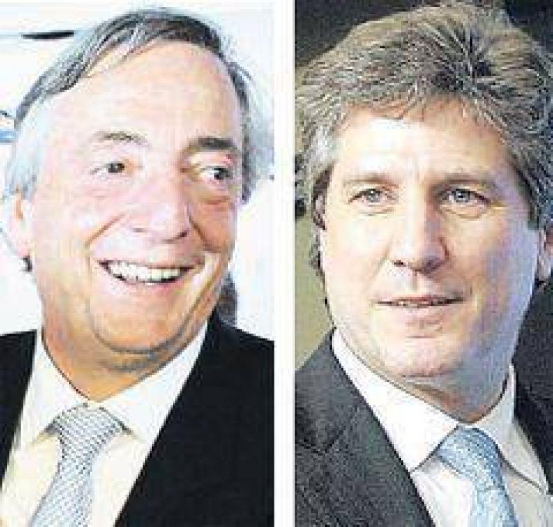 Presión a gobernadores: o avalan o habrá ajuste