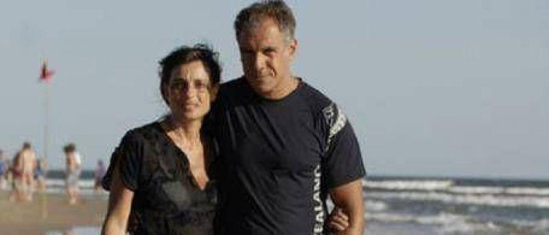 """De vacaciones en Punta, Hadad defiende a Redrado: """"Es mi amigo y es injusto lo que le están haciendo"""""""