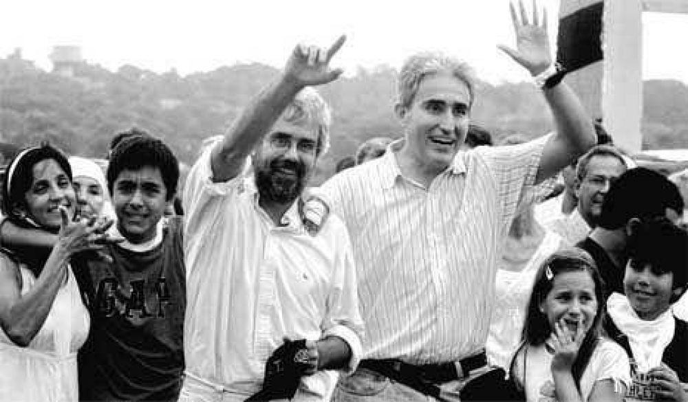 Final feliz del secuestro del siglo en Paraguay