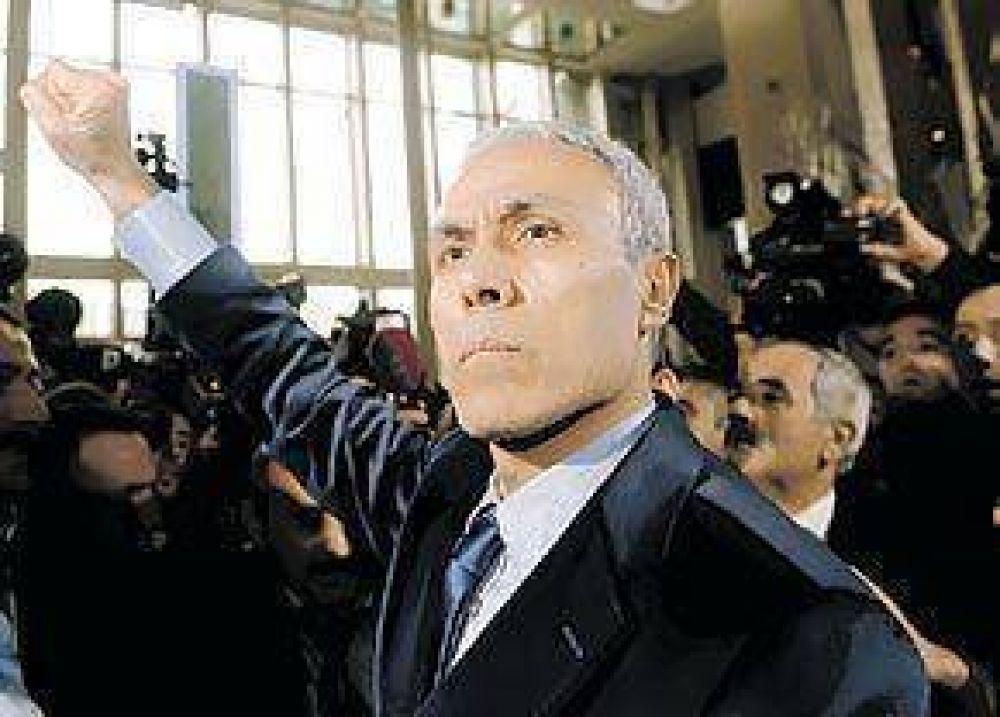 Quedó libre el hombre que intentó matar a Juan Pablo II