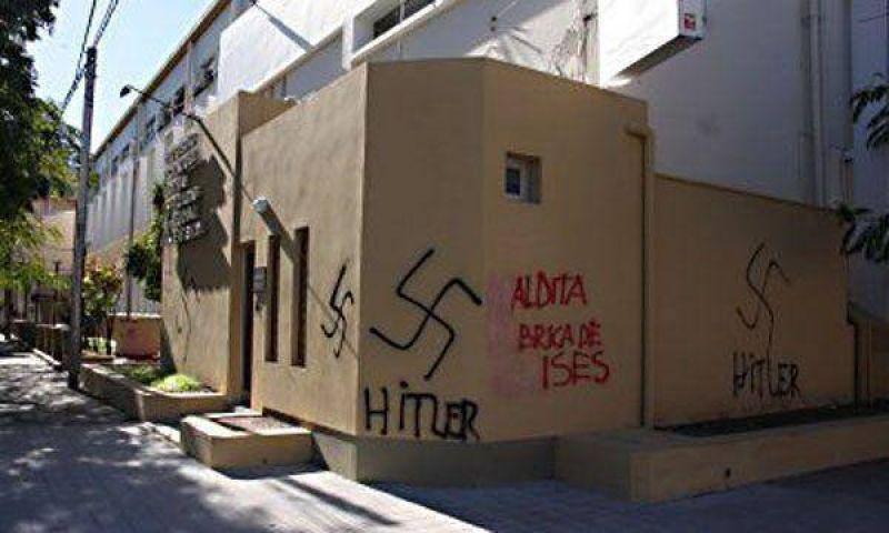 """Fallo polémico: para la Justicia no implican """"persecución ni odio racial"""" los insultos antisemitas"""