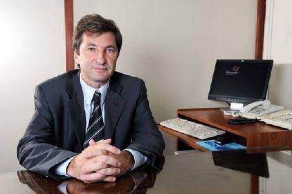 Designaron al nuevo administrador provincial de impuestos