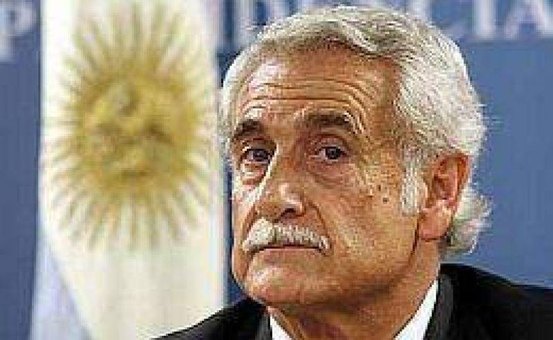 Casaci�n resolver� sobreseimiento de Albistur por manejo de pauta oficial