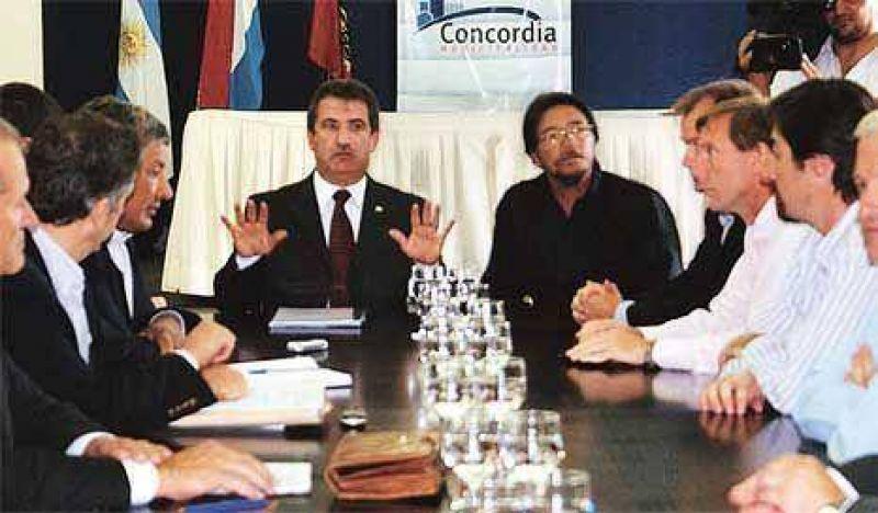 Urribarri pide ver a Mujica