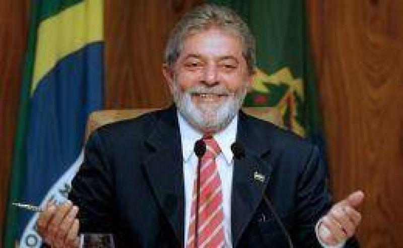 """Lula recibirá el premio al """"Estadista Global"""" en Davos"""