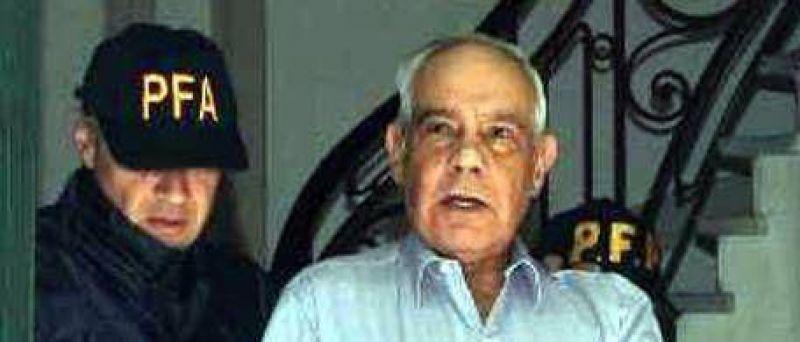 Zanola seguirá preso en Marcos Paz