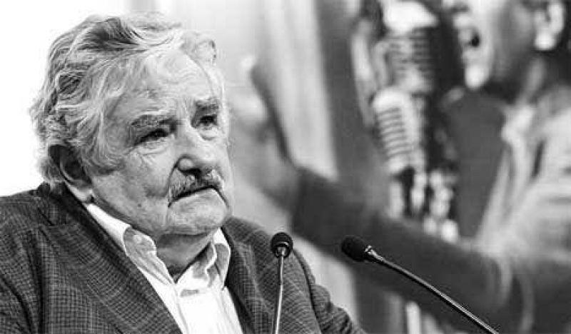Mujica lo invitó a Urribarri a dialogar en la chacra
