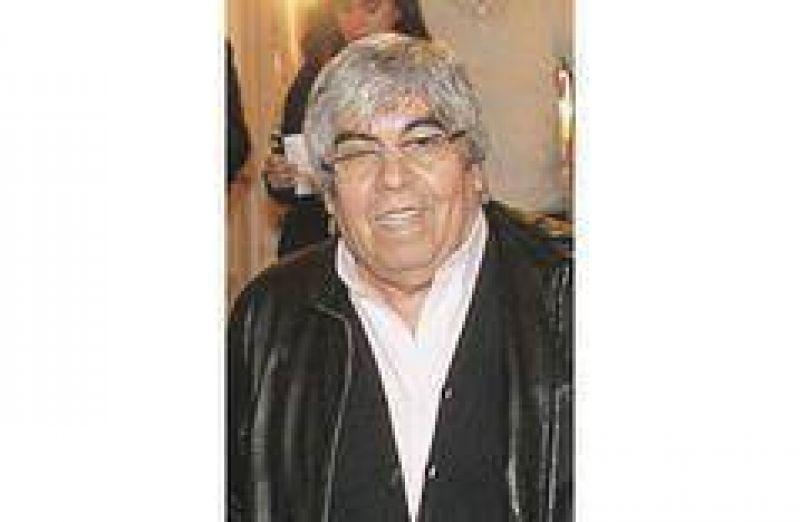 Empresarios aceptan el llamado de Moyano al diálogo, pero piden tranquilidad política