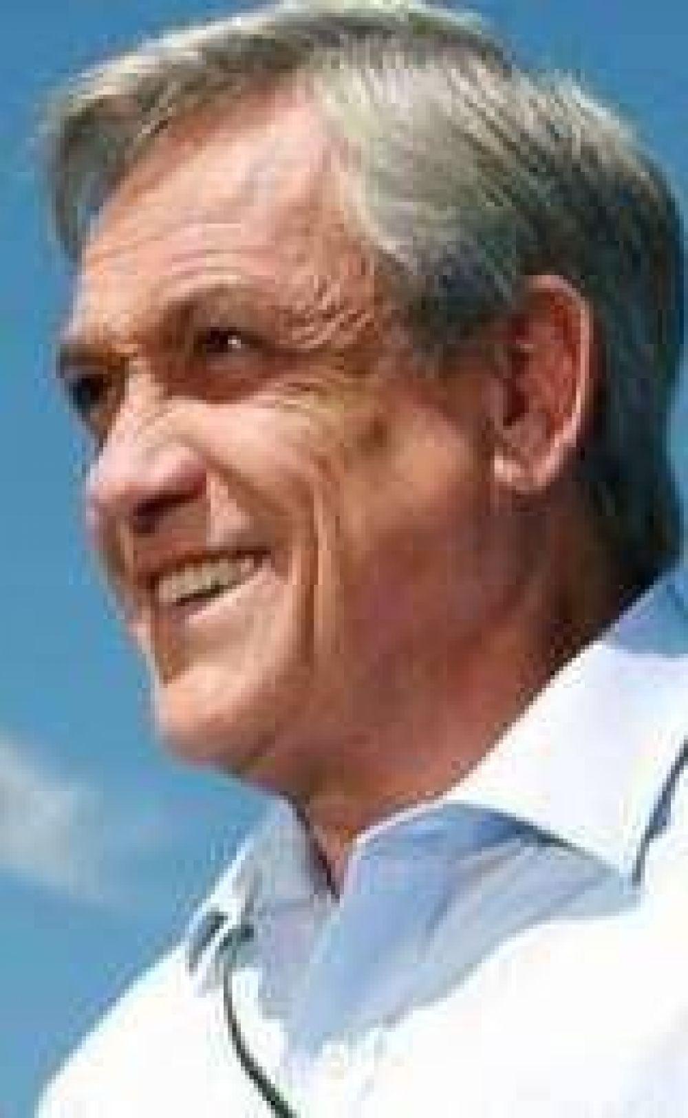 Siguen los cruces entre Piñera y Chávez