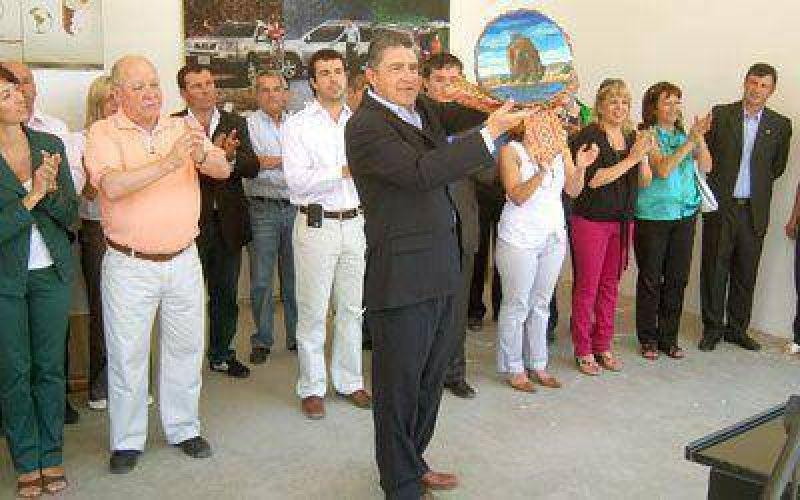 Gualjaina tendr�a satisfechas todas las necesidades b�sicas al finalizar 2011