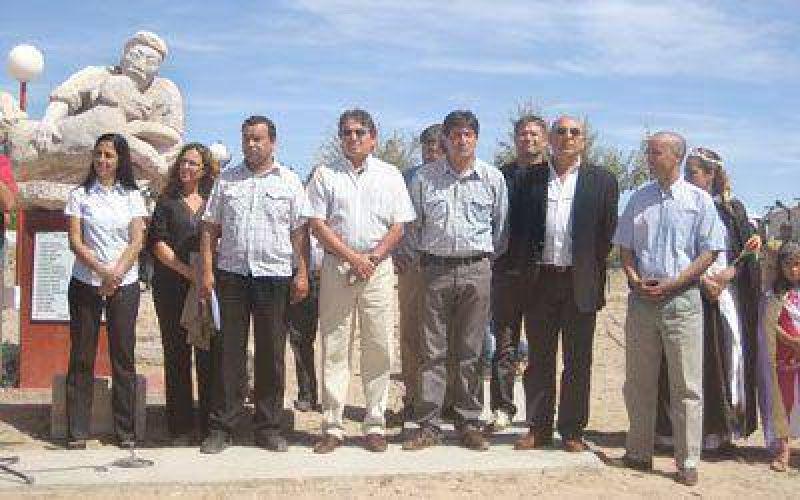 30 millones lleva invertidos el gobierno en Telsen