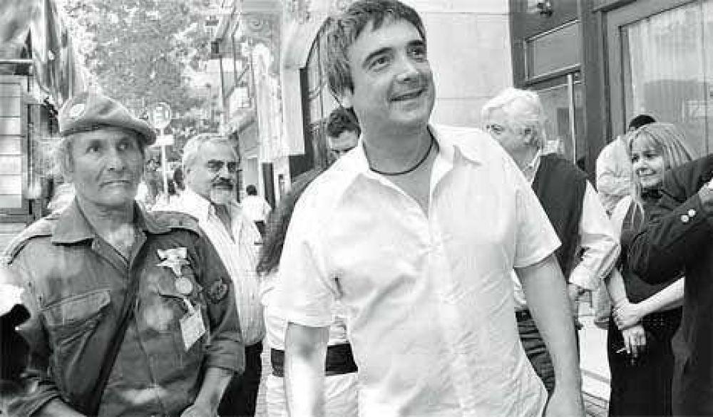 """""""La UCR está cerca de volver a ser gobierno"""""""