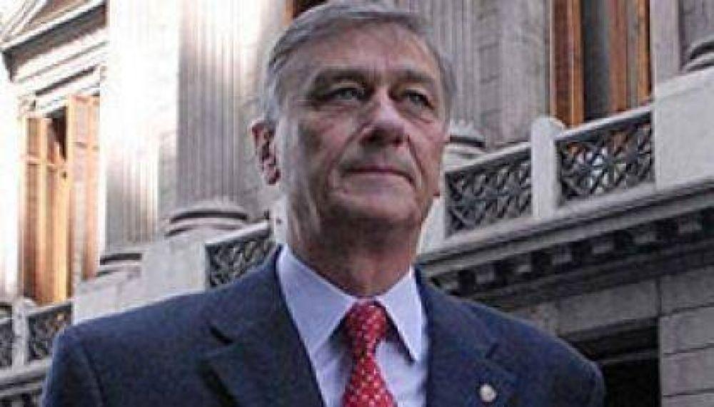 Binner buscará cambios en su estrategia política de cara a la oposición