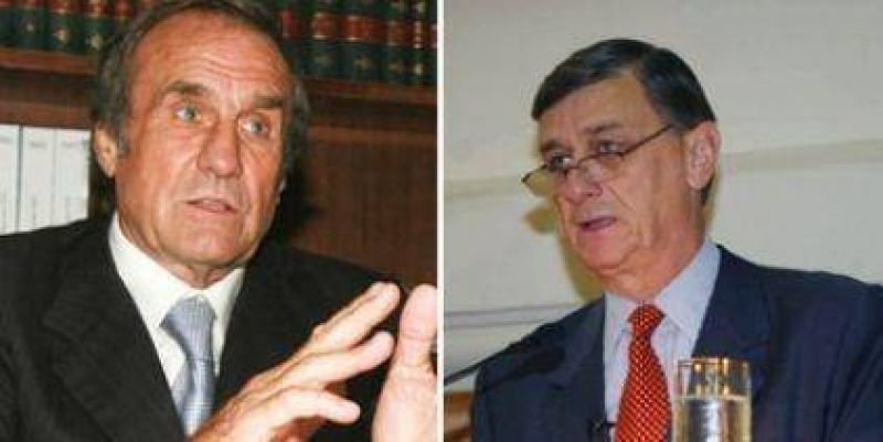 Binner reveló que Reutemann rechazó ser su ministro de Producción