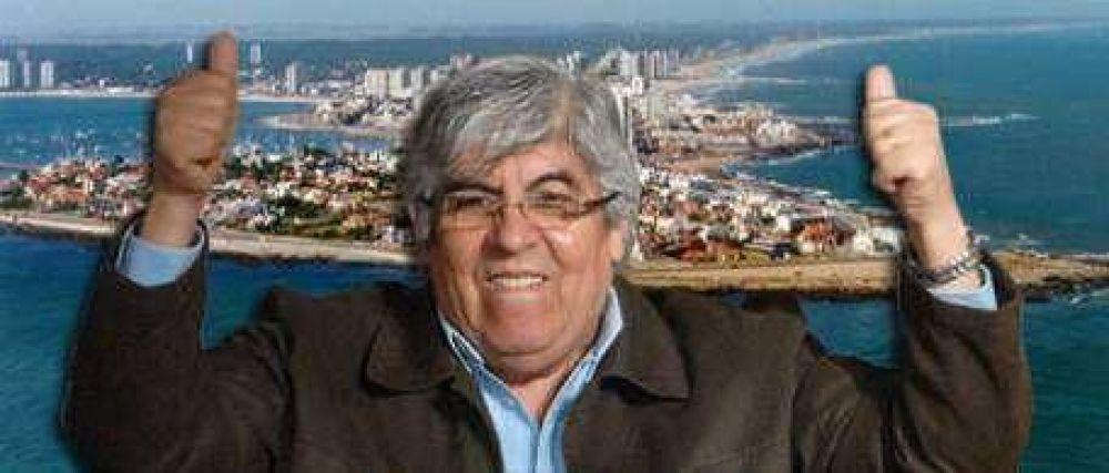 Moyano construirá un hotel 5 estrellas en Punta del Este