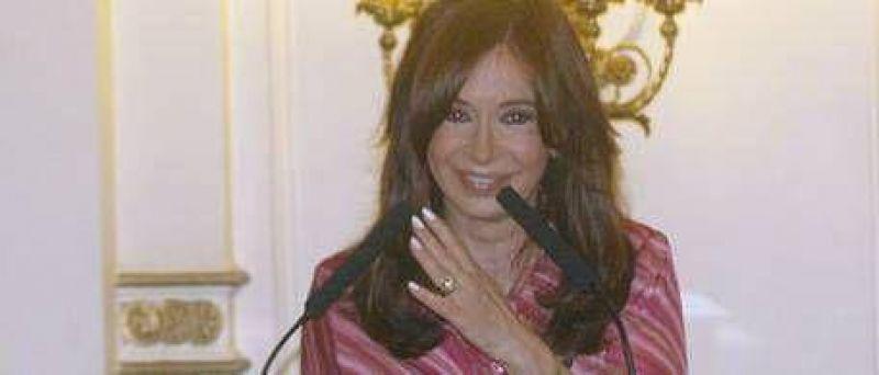 "Cristina, hot: ""Es m�s gratificante comerse un cerdito a la parrilla que tomar Viagra"""