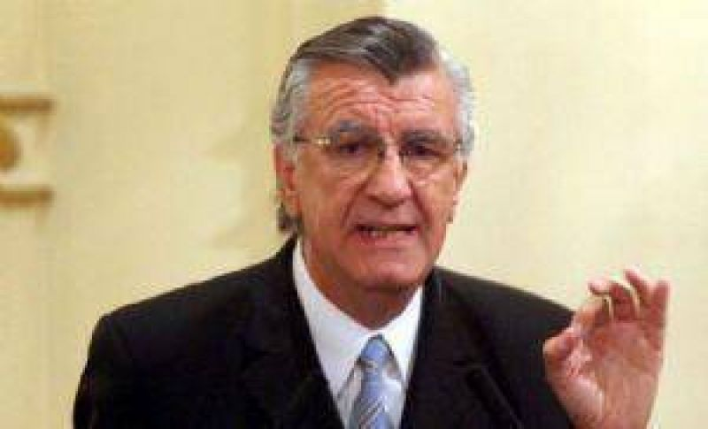 En Mendoza, Gioja acept� que quiere ser candidato a presidente