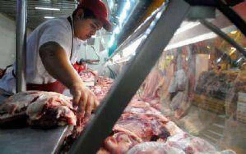 Carne, lácteos y artículos de limpieza subieron hasta 30%