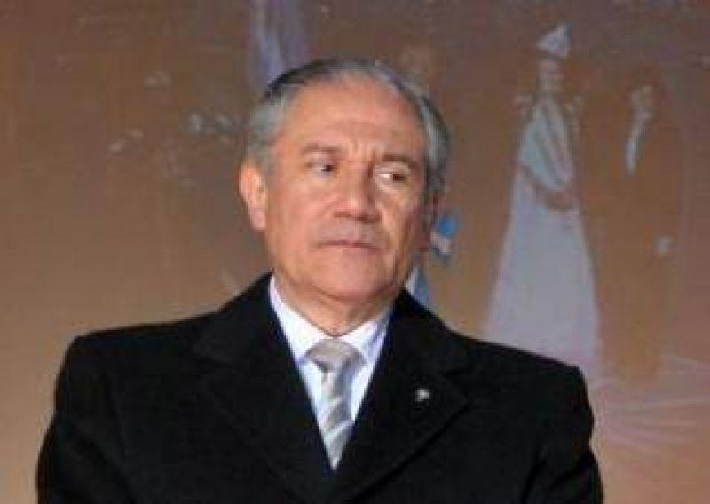 """El gobernador de Jujuy aseguró que """"Los que conspiran contra el Fondo del Bicentenario, conspiran contra el futuro de las provincias"""""""