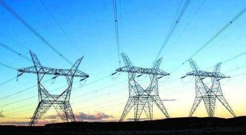 R�cord de consumo el�ctrico en Mar del Plata y la Costa