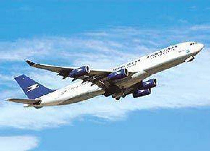Aerolíneas: el Gobierno retoma el juicio por la expropiación