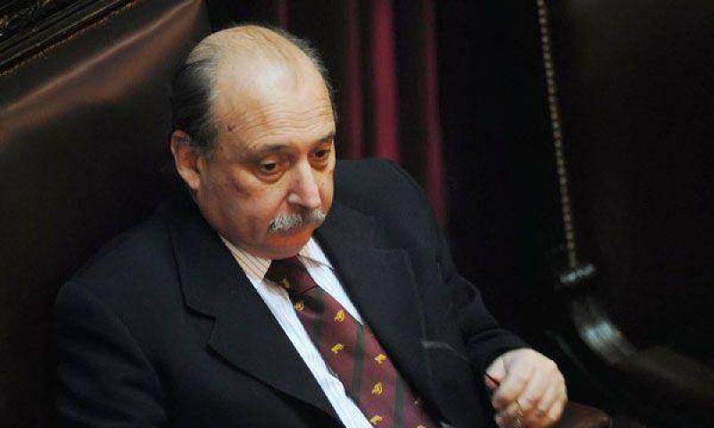 Pampuro reasumirá la presidencia del Parlamento del Mercosur