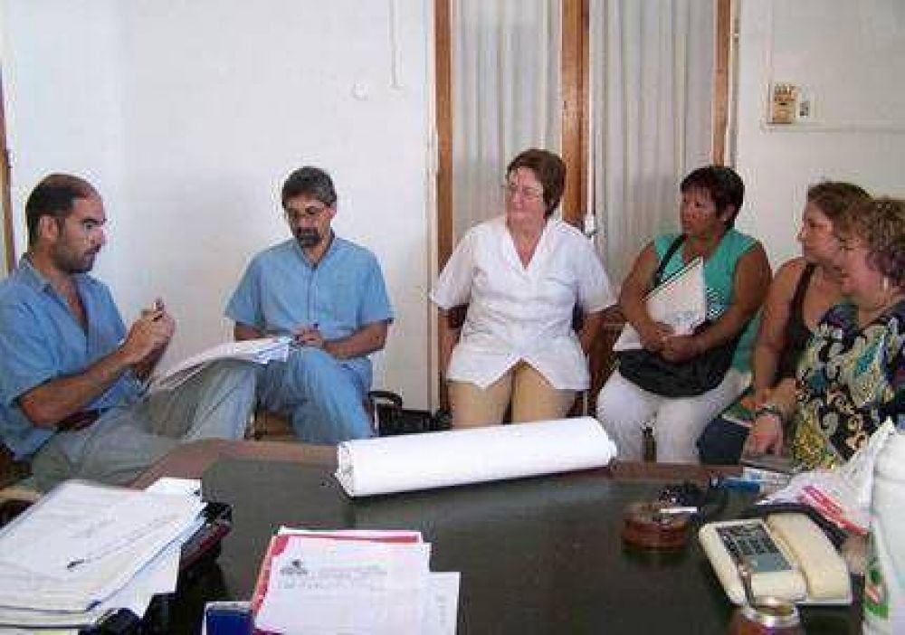 En febrero comenzará la segunda etapa de prevención del Dengue en Concepción del Uruguay