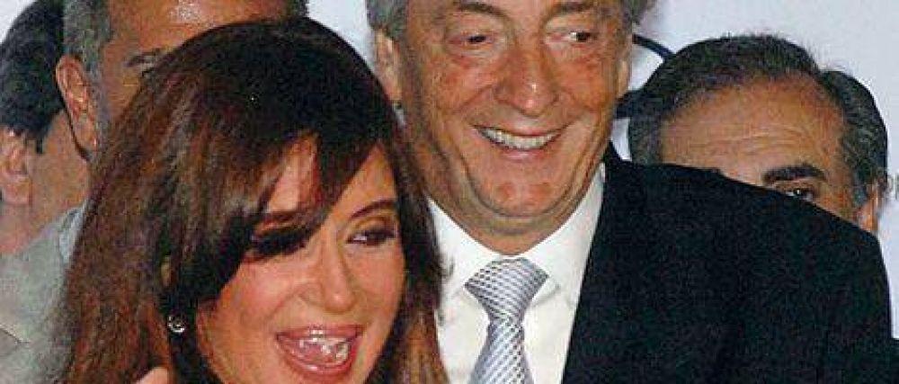 Kirchner compró US$ 2 millones en la crisis