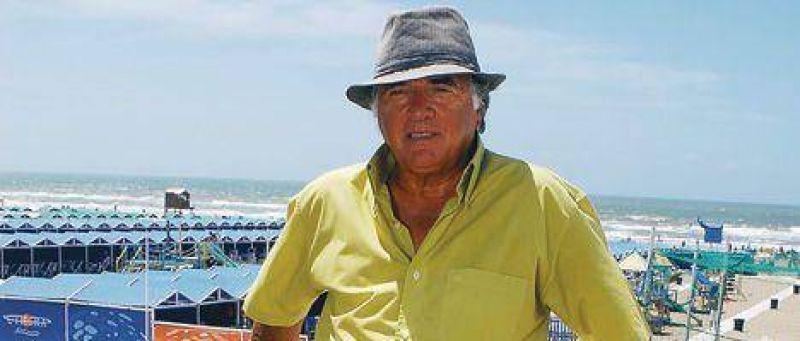 """""""Duhalde tiene que enmendar el error que cometi� con Kirchner"""""""